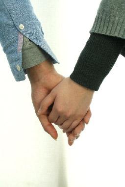 夫婦関係の道のり