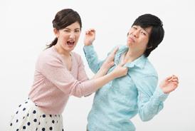 夫婦関係における共依存からの改善