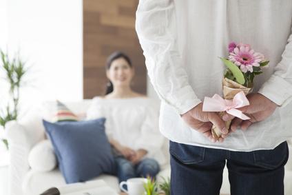 夫婦の修復