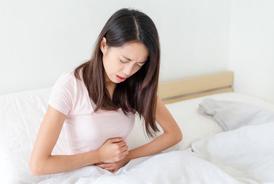 「PMS」で妻の性格が突然変わる