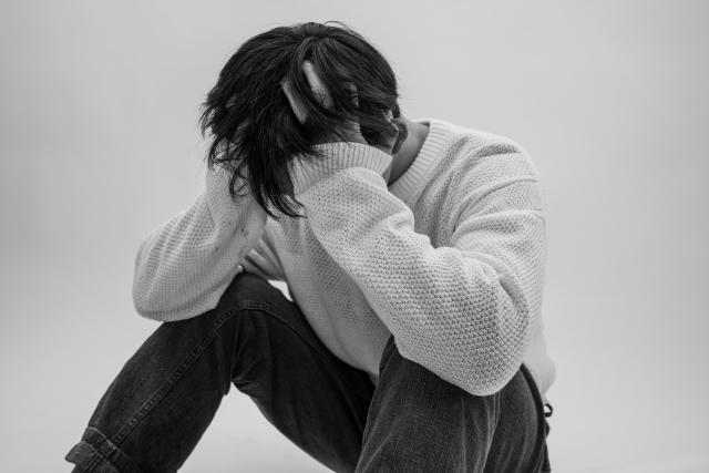 夫婦関係が悪い場合の子供への影響
